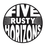 Five Rusty Horizons